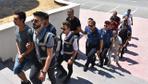 FETÖ şüphelileri Yunanistan'a kaçmaya çalışırken yakalandı