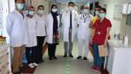 Türkiye'de bir ilk ve tek! Çocuk kemik iliği merkezi 2020 yılında hizmete girecek