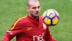 Wesley Sneijder yeni mesleğini açıkladı