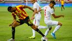 Göztepe Antalyaspor maçı golleri ve geniş özeti