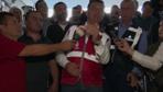 İstanbul Eminönü esnafının Ekrem İmamoğlu'na tepkisi