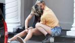 Oyuncu Kristen Stewart senarist Dylan Meyer ile öpüşürken yakalandı