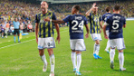 Fenerbahçe Gazişehir Gaziantep maçı golleri ve geniş özeti