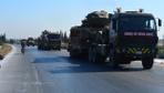İdlib'de Türk konvoyuna saldırı ölü ve yaralılar var