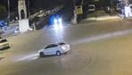 Samsun'da drift yapan magandalara caydırıcı ceza