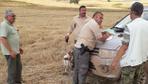 Keklik ve bıldırcın avlayanlara 3 bin 593 lira ceza