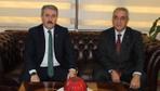 HDP'li belediye başkanlarının görevden uzaklaştırılmasına BBP ve DSP'den destek