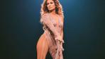 50 Yaşındaki Jennifer Lopez'in bikinili hamak keyfi mest etti beğeni yağdı