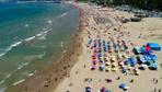 40 kilo plaj kumu çalan çifte 6 yıl hapis şoku