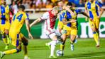 UEFAŞampiyonlarLigi play-off turu 3 karşılaşmayla başladı