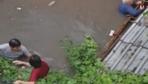 Uyarı üstüne uyarı yapıldı! İstanbul'da su basan evde can pazarı