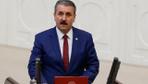 Mustafa Destici: Terörle, teröristle iltisaklı olan partiler kapatılsın