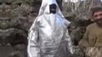 Mehmetçik korkusu PKK'yı şekilden şekile soktu teröristin giydiği uzaylı kostümü olay