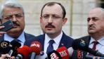 İYİ Parti'nin HDP'li başkanlar açıklaması! AK Partili Mehmet Muş ateş püskürdü