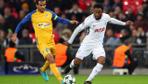 Beşiktaş, Kevin N'Koudou ile 4 yıllığına anlaştı