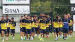 Fenerbahçe Başakşehir deplasmanına hazırlıklarını sürdürüyor