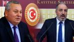 MHP'li Cemal Enginyurt ile AK Partili Mustafa Yeneroğlu'nun kavgası bomba