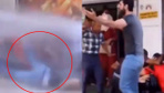 Diyarbakır'da tansiyon düşmüyor! Eylemcilere TOMA'lı müdahale