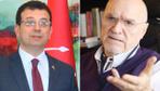 Hıncal Uluç'tan Ekrem İmamoğlu'na olay sözler: Padişahım çok yaşa diyenleri acımadan kov