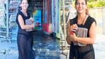 Zehra Çilingiroğlu bikini giyince göğüs ucu ortaya çıktı sosyal medya sallandı