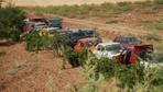 Elazığ'da kaporta ustasından 300 araçlık koleksiyon