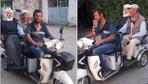 Muğla'da engelli anne babası için aldığı motosiklet çalındı! Sosyal medyadan çağrı yaptı