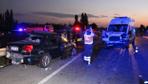 Kütahya'da feci kaza: Çok sayıda ölü ve yaralı var