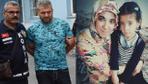 Konya'da eşini 20 yerinden bıçaklayarak öldürmüştü! Tutuklandı