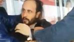Metrobüste mastürbasyon yapan sapık tahliye edildi