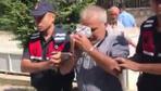 Denizli'de sahte jandarma cami çıkışında gerçek jandarma tarafından yakalandı
