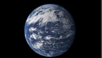 NASA'yı yalancılıkla suçladı! Antarktika kıtasının fotoğrafını çekene 100 bin TL verecek