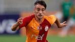 Galatasaray'da genç oyuncu Yunus Akgün'e Lazio talip oldu