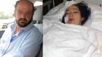 Gaziantep'te hastane odasında dehşet! Yeni doğum yapan eşini bıçakladı