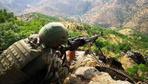 MSB duyurdu! Irak'ın Kuzeyindeki Sinat-Haftanin bölgesinde Pençe-3 harekatı başlatıldı