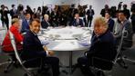 Donald Trump'tan G7'de İran yorumu