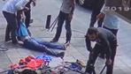 Gaziantep'te Suriyelilerin kılıç pala bıçaklı kavgası