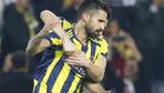 Fenerbahçeli Alper Potuk izinli gününde de çalışmayı sürdürdü
