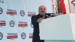 Mustafa Varank'tan Trabzon'a yatırım müjdesi