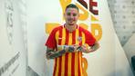 Kayserispor Brezilyalı orta saha oyuncusu Adryan Tavares ile anlaştı