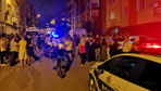 İstanbul Ümraniye'de dehşet 3 ölü 1 yaralı