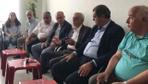CHP'den HDP'ye kayyum ziyareti