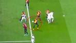 G.Saray maçında penaltı tartışması! Toroğlu bakın ne dedi?
