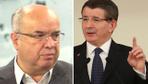 Ahmet Davutoğlu 'insan içine çıkamazlar' dedi Fehmi Koru tepki gösterdi