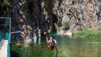 Antalya'da 'keşfedilmemiş cennet' deniliyor şehir merkezine 10 km uzakta