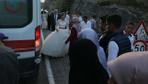 Bolu'da düğün konvoyunda kaza 5 yaralı
