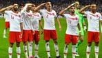 Fransız televizyonu, Türk futbolcuların asker selamını neden yayınlamadığını açıkladı