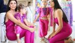 Ebru Şancı'nın 2 kızının okul masrafı Kanal D canlı yayınında şoke etti