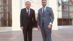 Semih Yalçın'ın oğlu Turan İlteber Yalçın hayatını kaybetti! Turan İlteber Yalçın kimdir