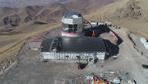 Erzurum'daki Doğu Anadolu Gözlemevi şimdiden cazibe merkezi haline geldi