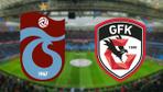 Trabzonspor Gaziantep maçı golleri ve geniş özeti